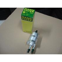Filtro De Combustivel Vw Jetta 2.5 20v - Mann Filter Wk 69/2