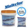 Cloro Orgânico Oxigenado Action 3kg + Brinde - Multclor