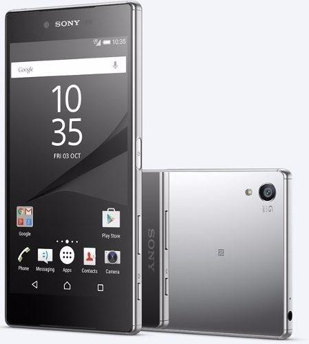 Sony Xperia Z5 Premium E6883 E6833 32gb 4g Dual Frete Grátis