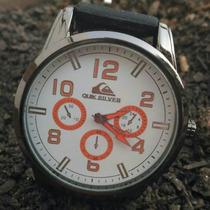 Relógio Masculino Barato Quiksilver
