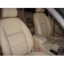 Capas De Couro Ecologico Para Honda Civic