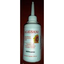 Agesani A.g.e. Ácidos Graxos Essenciais (dersani) 100 Ml - C