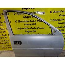 Porta Gm Corsa/classic Dianteira Direita 4p Original 94/09
