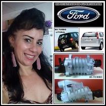 Turbina Do Fiesta Supercharger Ou Ecosport (recuperação)