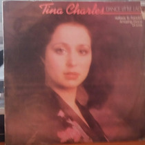 Tina Charles - Dance Little Lady - 1977 (lp)