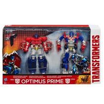 A7745 Transformers Optimus Prime Clássico E Novo