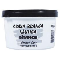 Graxa Náutica Branca (500gr) Gitanes