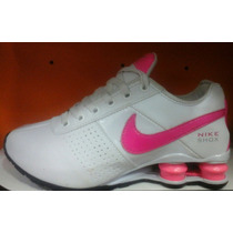Novo Tenis Nike Shox Deliver Classic Feminino