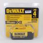 Bateria 20v Máx Compact Xr 4,0ah Íon Lítio Dcb204 - Dewalt