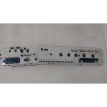 Painel Instrumento Velocimetro Fiat Tempra Sw Digital