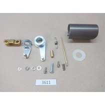 Pistonete Carburador Cbx 200 Srada / Nx 200 / Xr 200 - 03611
