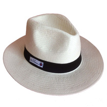 Chapeu Panama - Club Polo Collection