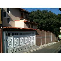 Casa 3 Suites/ 3 Vagas Auto, Muito Nova, Local Muito Seguro
