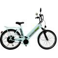 Bicicleta Elétrica 800w 48v Quadro Carbono 7 Cores Novas