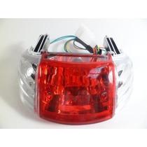 Lanterna Traseira Jonny Hype 50cc