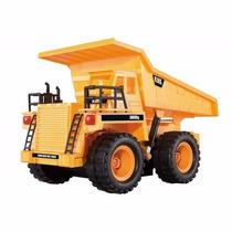 Caçamba Construforce Controle Remoto 25 Cm Caminhão 1:24