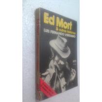 Livro Ed Mort E Outras Histórias - Luis Fernando Veríssimo