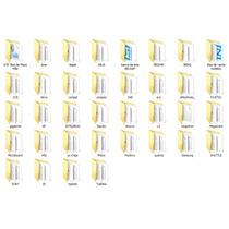 Mega Pacote De Bios/rom/bin De Notebook E Placa Mãe+esquemas