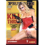 Dvd Kill Thrill (private Gold) - Original*