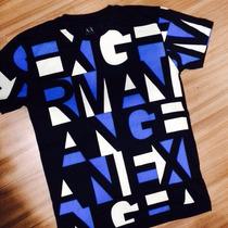 Camisa Masculina Armani Exchange Marca Dubai Outlet Atacado