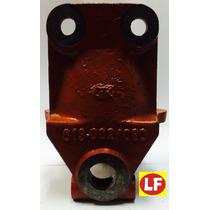 Suporte Mola Dianteira Mb 1113 A 2214 Furo 12mm