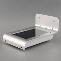 Luminária Luz Solar 16 Leds Sensor Movimento + Frete Grátis