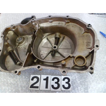 Tampa Lateral Direita Motor Cb400/450
