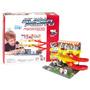 Super Posto E Lava Rápido Brinquedo Infantil Nig 320