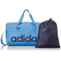 Mala Bolsa Adidas Essentials Linear Ab2285 Aqui É Original
