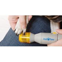 Lixadeira Cortador De Unha Para Cães E Gatos Lixa Premium