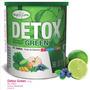 Detox Green Slin Combo Mix Suco 300g Apisnutri O Melhor!