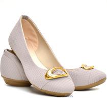 Sapatilha Feminina Sapatos Femininos Ded Calçados