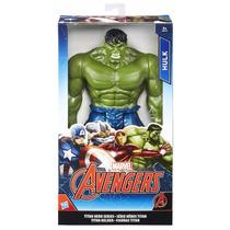 Boneco Hulk - Titan Hero - 30 Cm - Hasbro