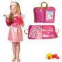 Fantasia Aurora (bela Adormecida) Kit Princesa