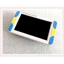 Video Lupa Eletronica Digital Portatil 5,0 Smart Hd