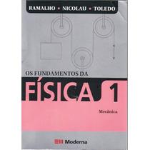 Os Fundamentos Da Física - Vol. 01