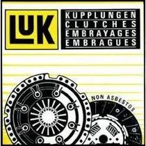 Kit Embreagem Luk Logus/pointer/escort (luk-623306600)