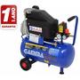 Compressor Ar 2 Hp 7,5 Pés 24 Litros 110v G2801 120lbs Gamma