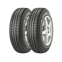 Jogo 2 Pneus Pirelli Cinturato P4 175/70r13 82t