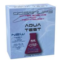 Teste De Nitrito Oceanlife - Aquaria