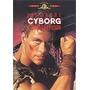 Cyborg O Dragao Do Futuro 1-edição Dvd Original