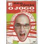 Dvd Neuronio - O Jogo Em Dvd/ Mtv (934858)