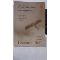 Livro - O Despertar Da Águia - Leonardo Boff