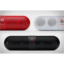 Caixa Som Beats Pill Bluetooth Mini Portatil