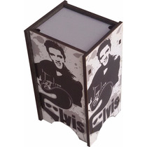 Paliteiro - Porta Palitos De Dente Elvis Presley