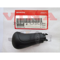 Manopla Bola Câmbio Original Honda Civic 2001-2006 Manual