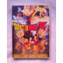 Dragon Ball Z - Goku Super Saiyajin - Dvd Original - Lacrado