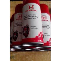 Graxa Branca Spray Base De Lítio/ P Corrente, Anti Oxidação
