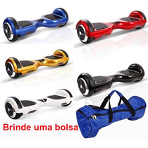 Hoverboard Skate Scooter Mini Segway Smart Balance Wheel