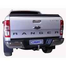 Engate Reboque Exportação Nova Ranger 2013